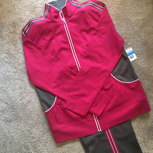 Two Piece Activewear /Joggng Set